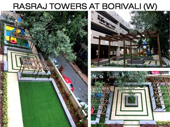 RASRAJ TOWERS AT BORIVALI (W)